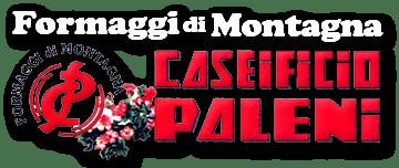 Caseificio Paleni Logo